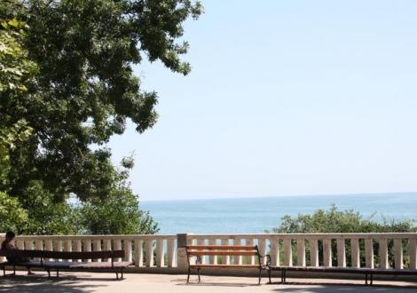 Хотел Нептун Св.св. Константин и Елена