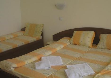 Хотел Атива Лозенец