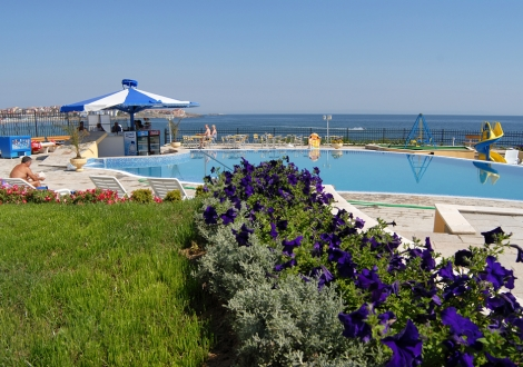 Панорама Хотел Созопол