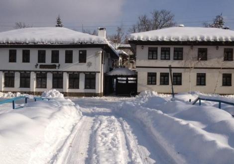 Фенерите Хотел Кметовци