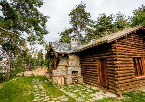 Валентина Касъл Хотел и Спа