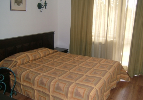 Хотел Виа Траяна