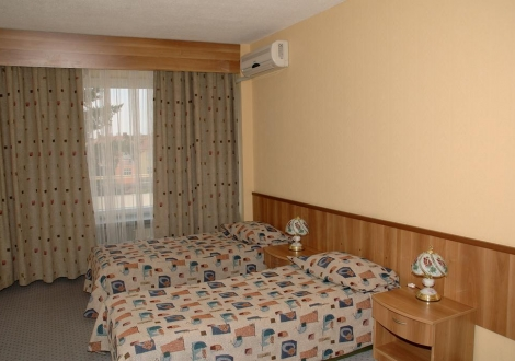 Хотел Казанлък