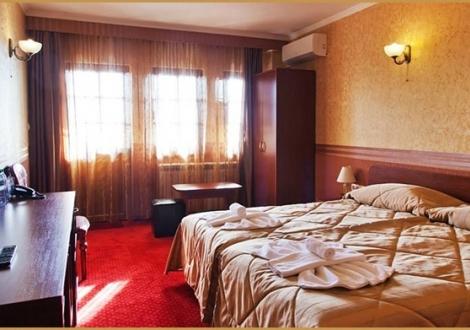 Севастократор Парк Хотел