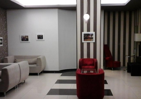 Хотел Metropolitan Солун