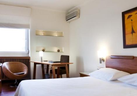 Хотел Capsis Солун