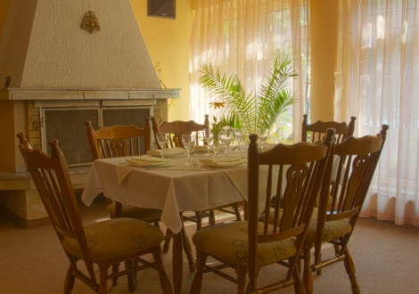Хотел Зора Велинград