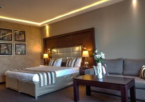 Хотел Империал Пловдив