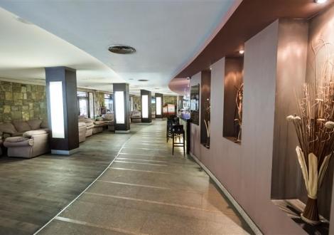 Парк Хотел Гардения Банско