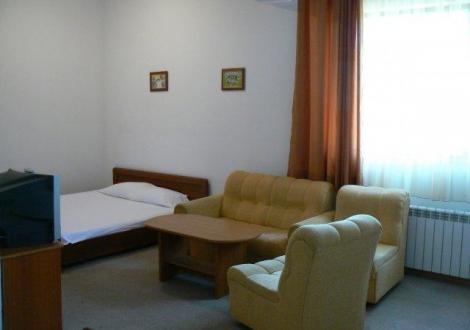 Хотел Орбита Палас