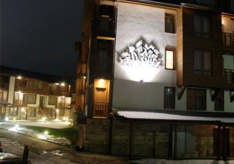 Хотел Адеона Ски и Спа