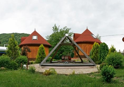 Екоселище Азарея