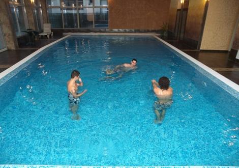 Хотел Нептун Видин