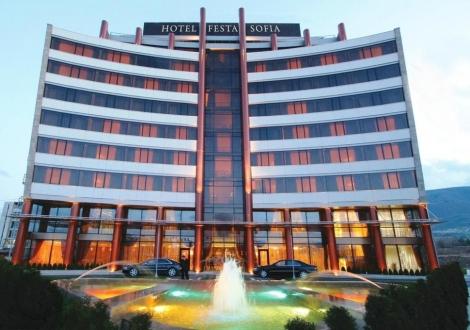 Хотел Феста София