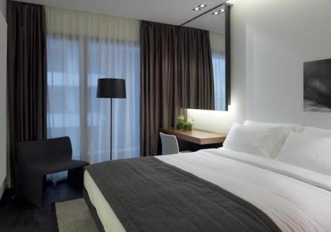 Хотел Met Солун