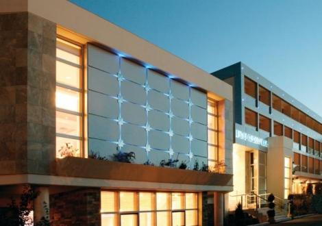 Хотел Divani Meteora