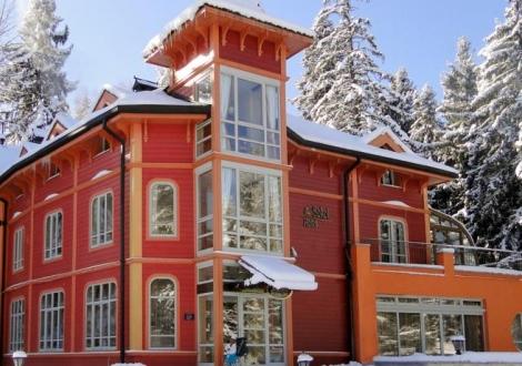 Хотел Сокол Боровец