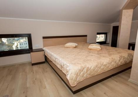 Хотел Кристал Доспат