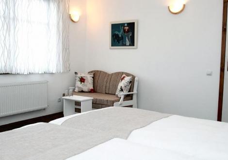 Хотел Горски дом Трявна