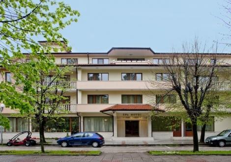 Хотел Съни Гардън Вършец