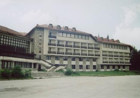 Хотел Рила Семково