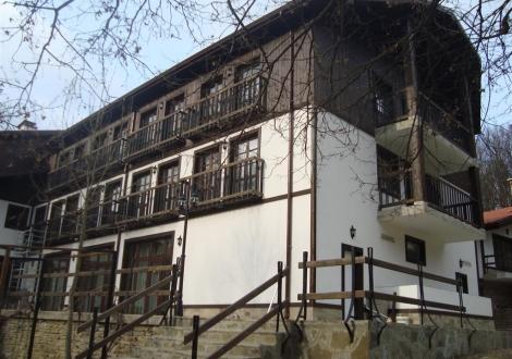 Еко комплекс Шерба
