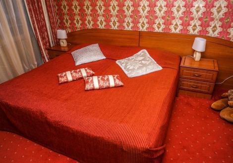 Хотел Бреза Боровец