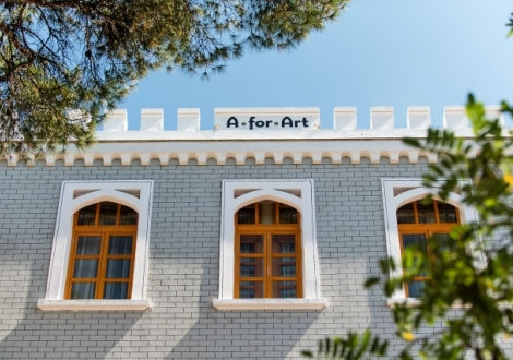 A for Art Hotel