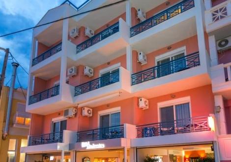 Хотел Thalassies