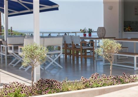 Почивка в 12 Olympian Gods Hotel, Platamonas, на цена от 48.40 лв.