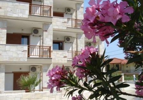 Hotel Medusa Kriopigi