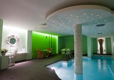 Litohoro Olympus Resort