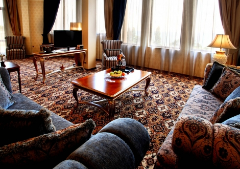 Гранд Хотел Приморец