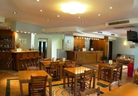 Giga Mar Hotel