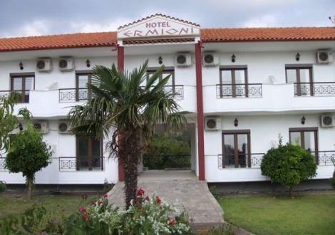 Ermioni Hotel