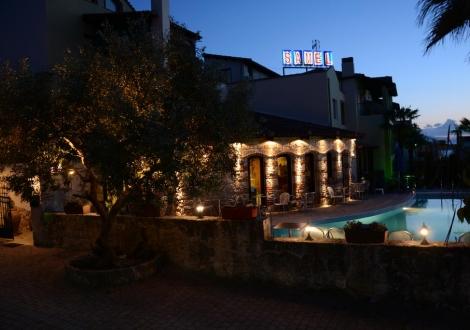 Samel Hotel