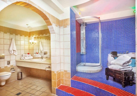 Akritas Ef Zin Villas & Suites