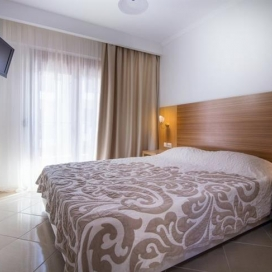 Почивка в Apanemia Hotel, Халкидики - Касандра, на цена от 40.60 лв.