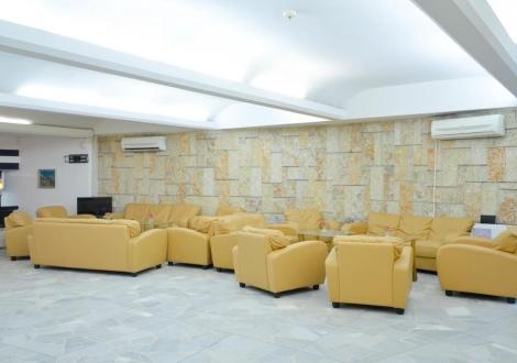 Хотел Славуна