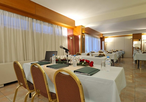 Почивка в Esperia - Kavala Hotel, на цена от 50.30 лв.