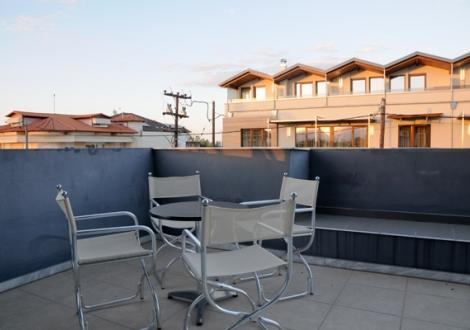 Почивка в Yakinthos Hotel, Олимпийска ривиера, на цена от 59.90 лв.