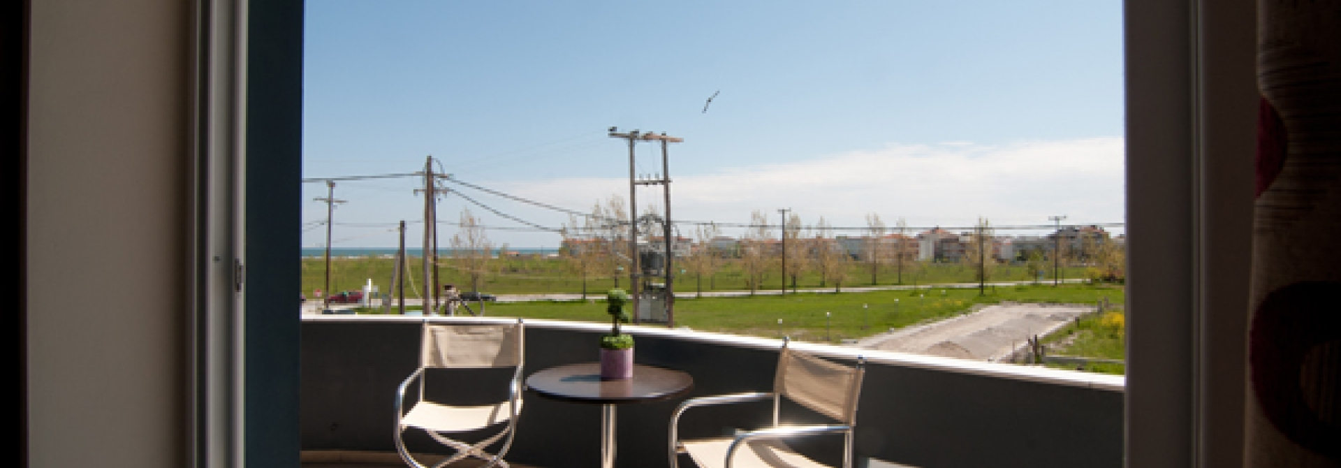 Почивка в Yakinthos Hotel, Paralia Katerinis, на цена от 55.50 лв.