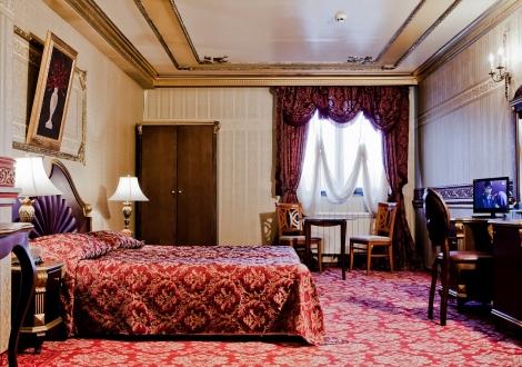 Хотел Пампорово Пампорово