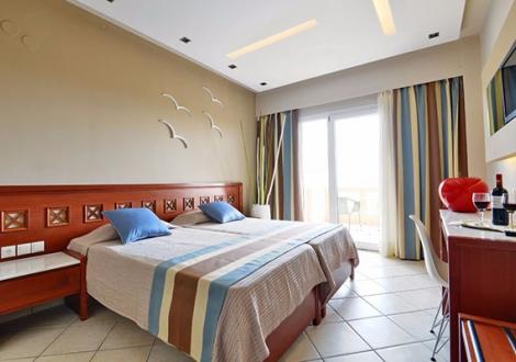 Evilion Hotel