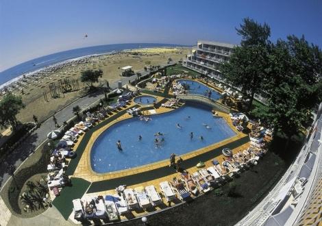 Хотел Калиопа Албена