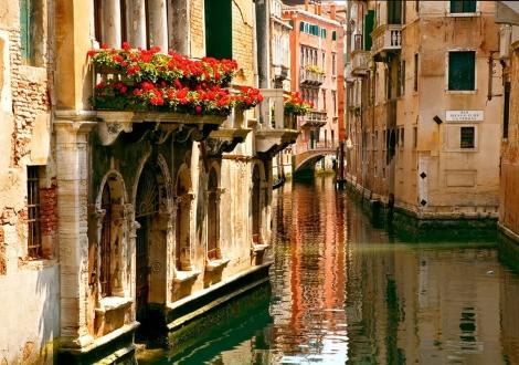 Хотел Europa Венеция