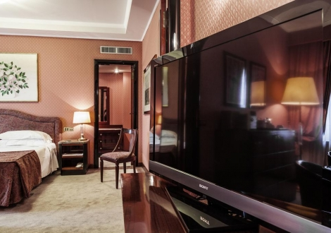 Хотел ADI Doria Grand