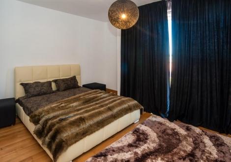 Кепитъл Сити апартхотел Пловдив
