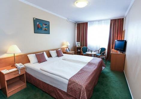 Хотел Danubius Arena Будапеща