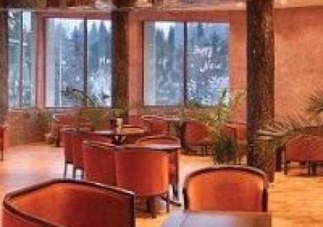 Хотел Евридика Пампорово